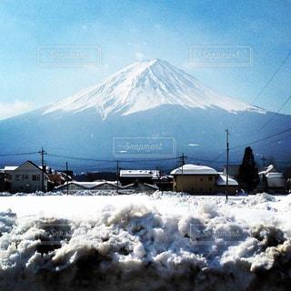 富士山の写真・画像素材[959041]