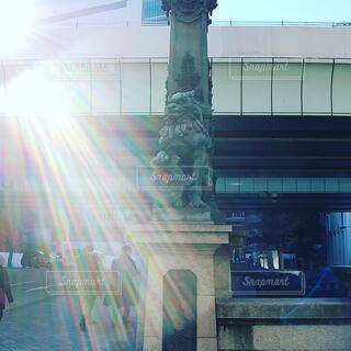 日本橋の写真・画像素材[4052399]