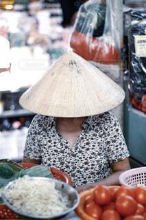 ベトナム市民の生活の写真・画像素材[4077952]