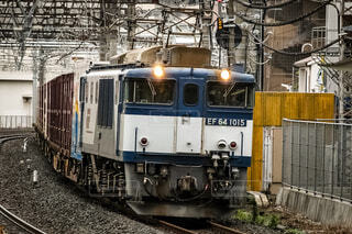 貨物列車の写真・画像素材[4069937]
