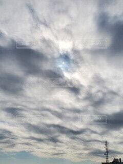 空を覆うの写真・画像素材[4080280]