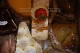 食べ物の写真・画像素材[173228]