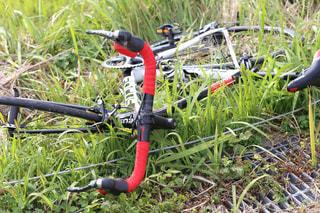 自転車 - No.173611