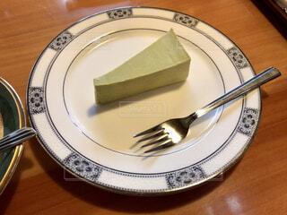 チーズケーキの写真・画像素材[4310780]