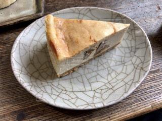 チーズケーキの写真・画像素材[4310783]