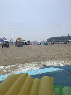 ビーチの写真・画像素材[4075082]