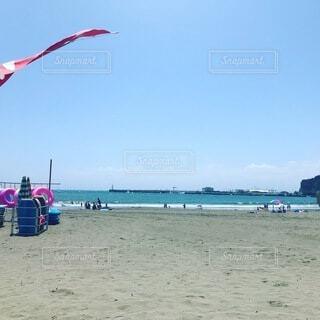 ビーチの写真・画像素材[4075080]