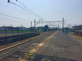 電車の写真・画像素材[174162]