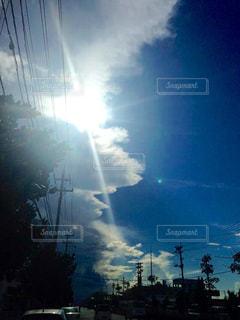 空の写真・画像素材[174215]