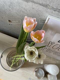 花の写真・画像素材[4081993]