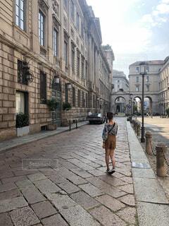イタリア旅行の写真・画像素材[4082077]
