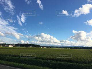 空の写真・画像素材[458424]