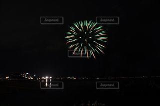 夜の写真・画像素材[644829]