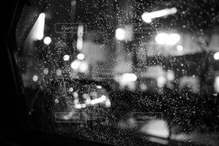 水滴の写真・画像素材[4092395]