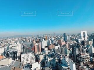 都市の眺めの写真・画像素材[4108561]