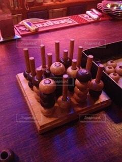 テーブルゲームの写真・画像素材[4098812]