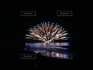 花火の写真・画像素材[174375]