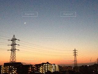 空の写真・画像素材[174379]