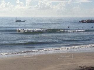 海の写真・画像素材[174398]