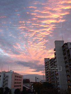 雲の写真・画像素材[174400]