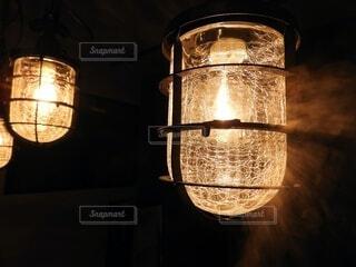 室内照明の写真・画像素材[4114044]