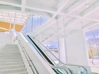 新山口駅の写真・画像素材[4117388]