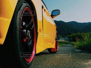 車の写真・画像素材[572790]