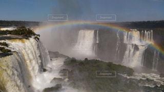 滝の写真・画像素材[177734]