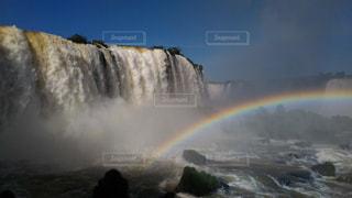 滝の写真・画像素材[177736]