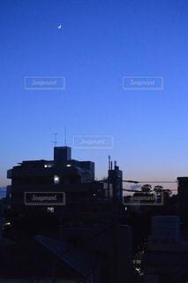 夜の写真・画像素材[208000]
