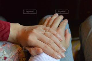 指輪の写真・画像素材[208053]
