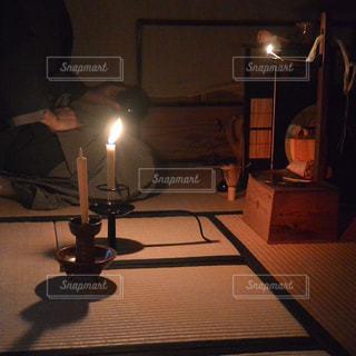 抹茶の写真・画像素材[208081]