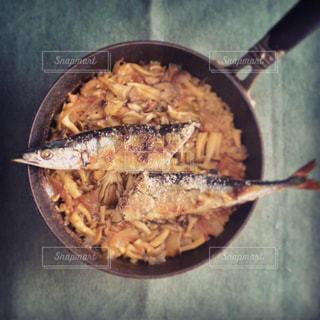 食べ物の写真・画像素材[214094]