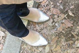 靴の壊れたペア - No.780842