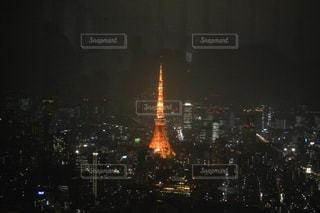 夜の街の景色 - No.792350