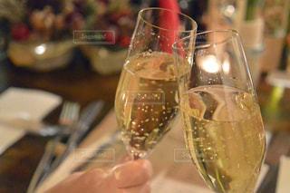 ワインのガラス - No.919432