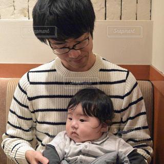 父と息子 - No.930144