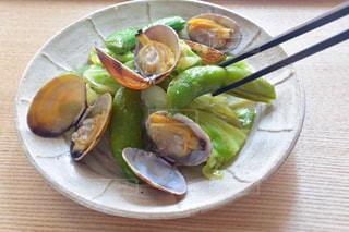 あさりと春野菜の炒め物 - No.1082965