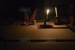 夜の写真・画像素材[2631883]