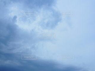 空の雲の群の写真・画像素材[3564391]