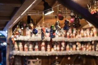 博多駅クリスマスマーケットの写真・画像素材[4141668]