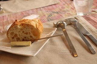 天気の良い日の朝カフェの写真・画像素材[4138513]