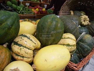 野菜たちの写真・画像素材[4138662]