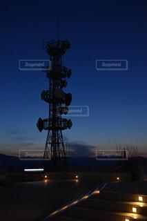 夜景の写真・画像素材[531188]