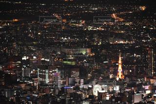 夜景の写真・画像素材[574366]