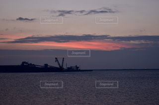 海の写真・画像素材[658990]