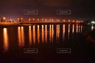 橋の写真・画像素材[689824]