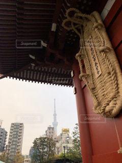 東京観光の写真・画像素材[1692907]