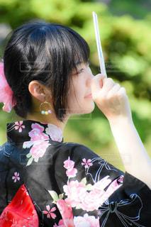 夏祭りの写真・画像素材[2273006]