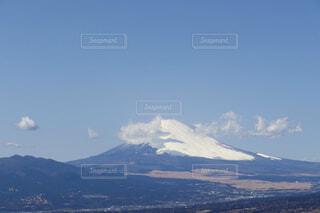 富士山の写真・画像素材[4257174]